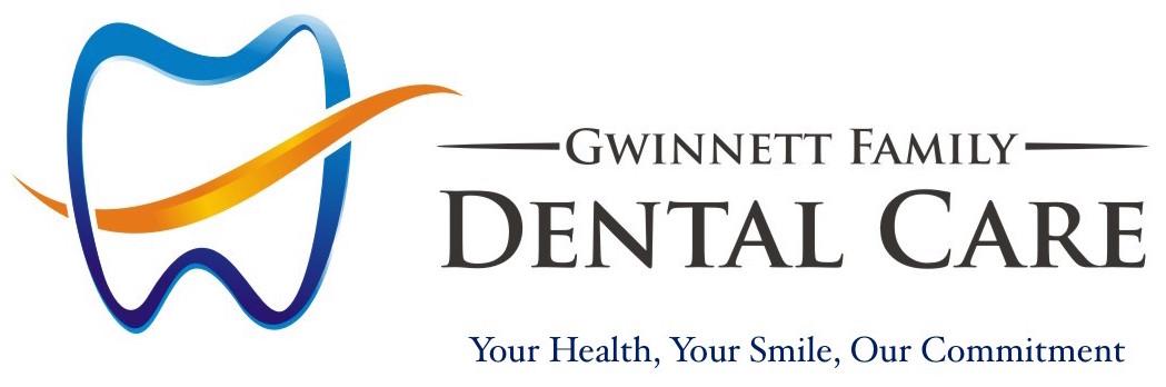 Gwinnett Family Dental Care Logo