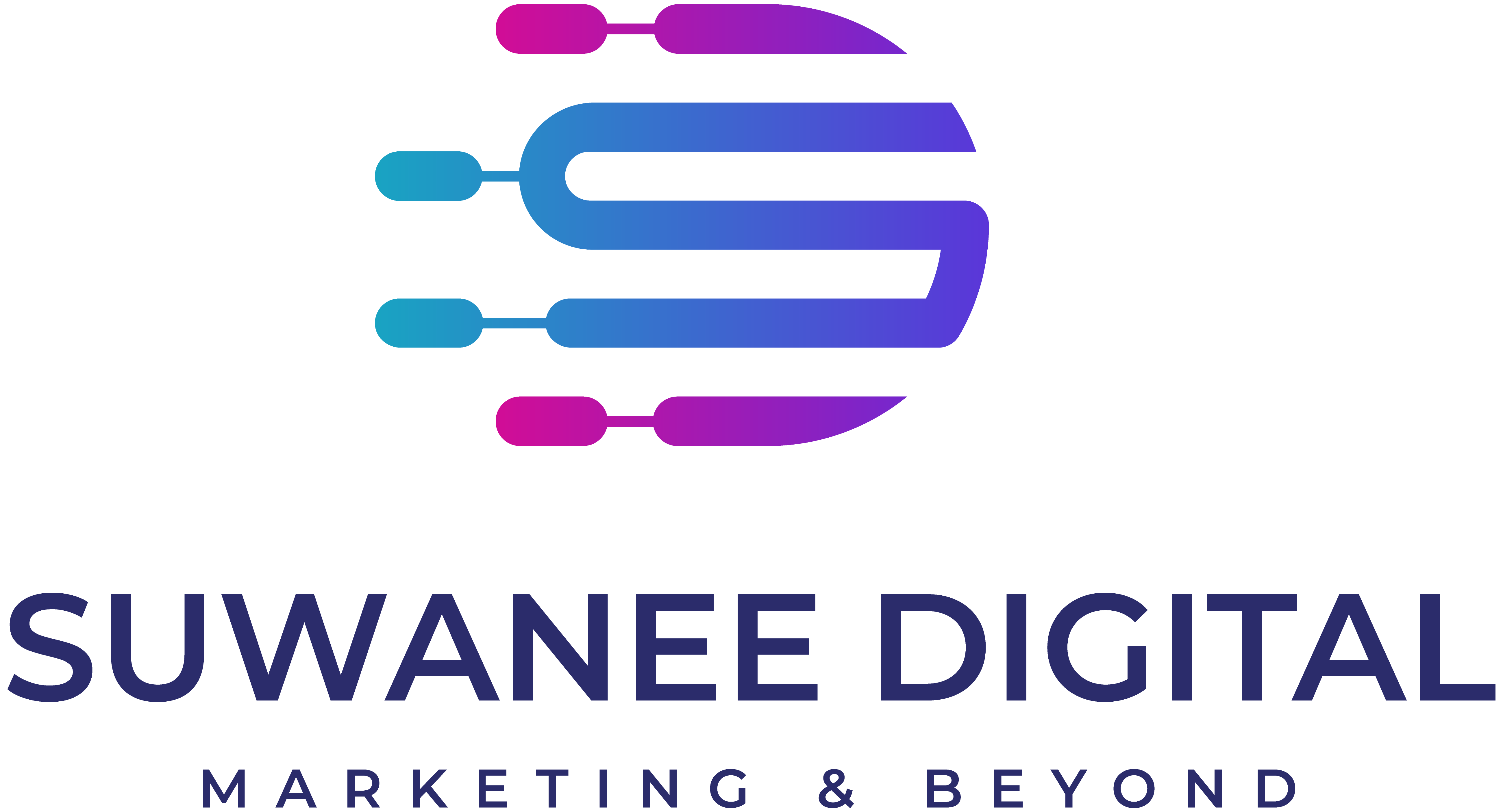 Suwanee Digital Logo