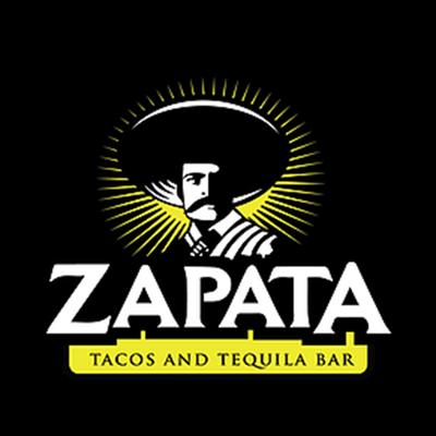 Zapata Tacos & Tequila Bar Logo