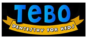 Tebo Dentistry For Kids Logo