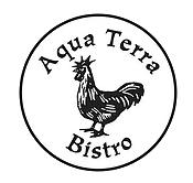 Aqua Terra Bistro Logo