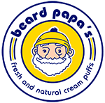 Beard Papa's - Peachtree Corners Logo