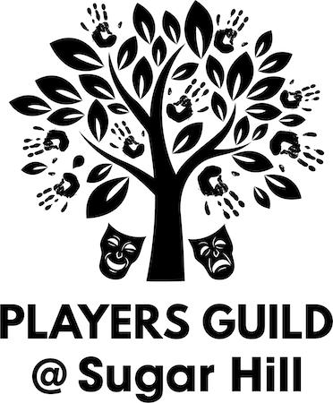 Players Guild at Sugar Hill Logo