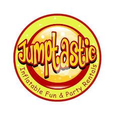 Jumptastic  Logo