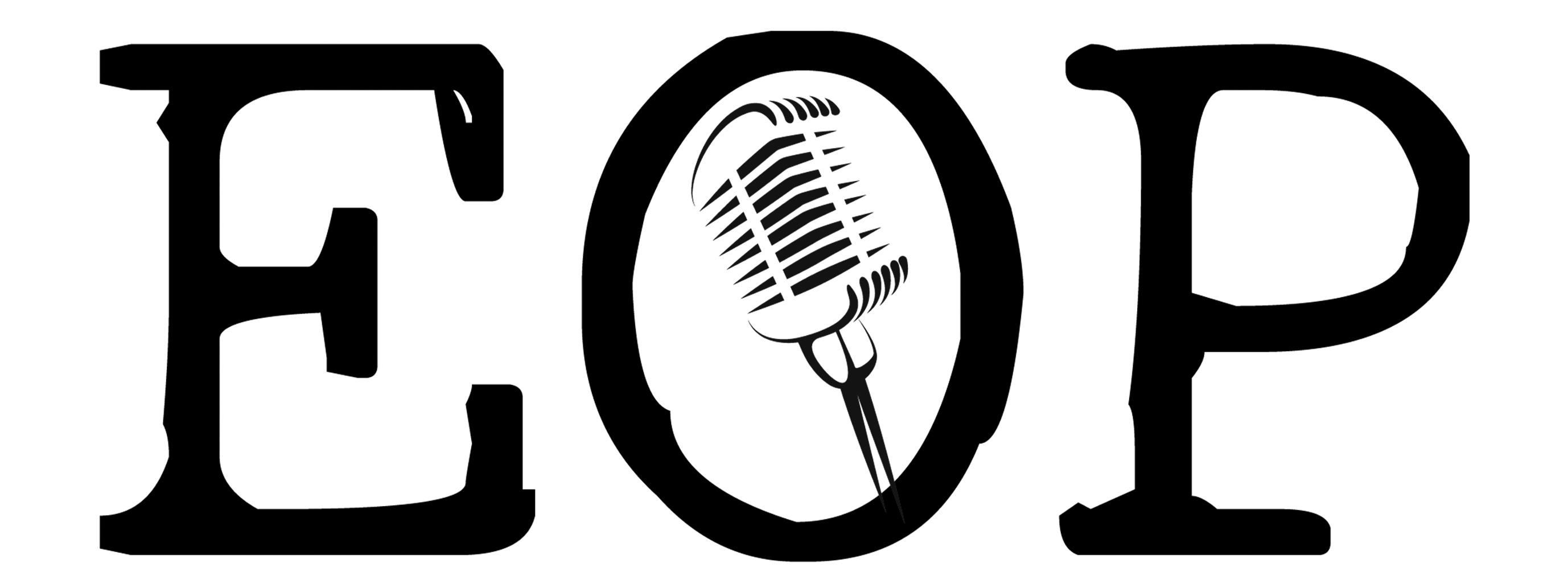 Eddie Owen Presents: Red Clay Music Foundry Logo