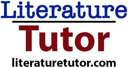 Literature Tutor Logo
