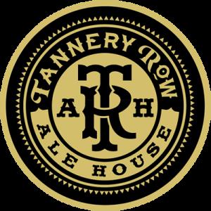 Tannery Row Ale House Logo