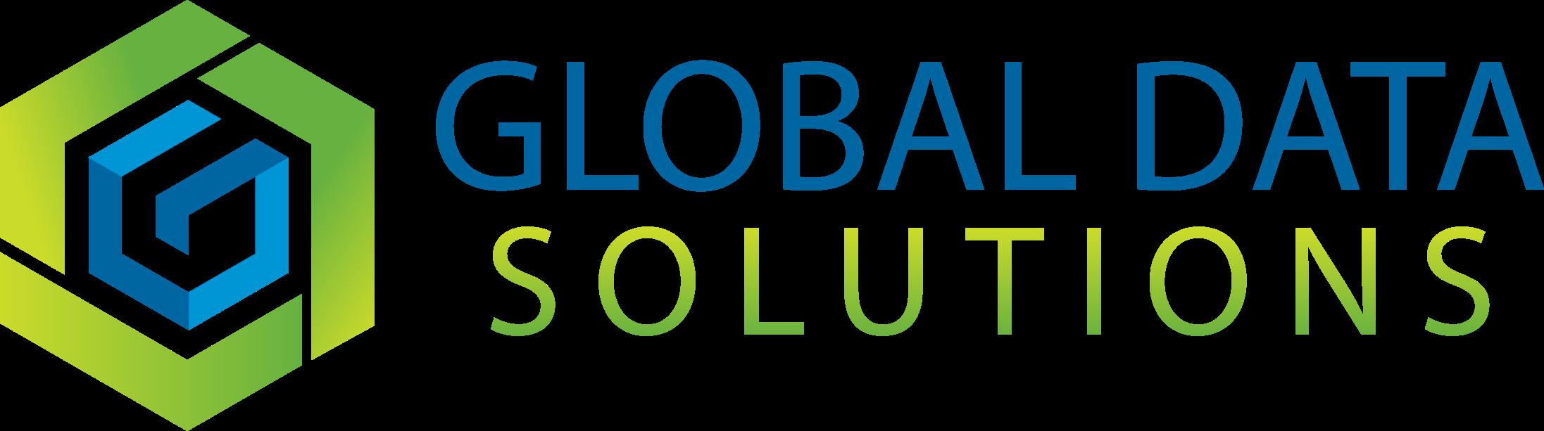 Global Data Solutions Logo