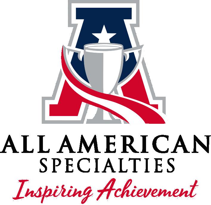 All American Specialties Logo