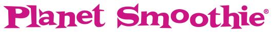 Planet Smoothie Suwanee Logo