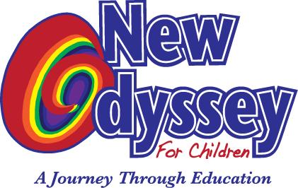 New Odyssey For Children Logo