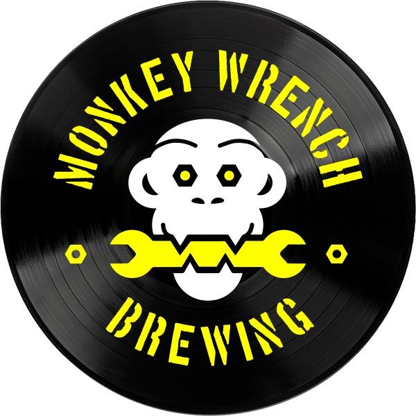 Monkey Wrench Brewing  Logo