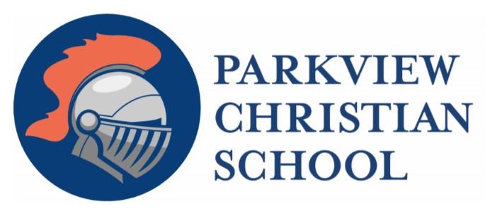 Parkview Christian School Logo