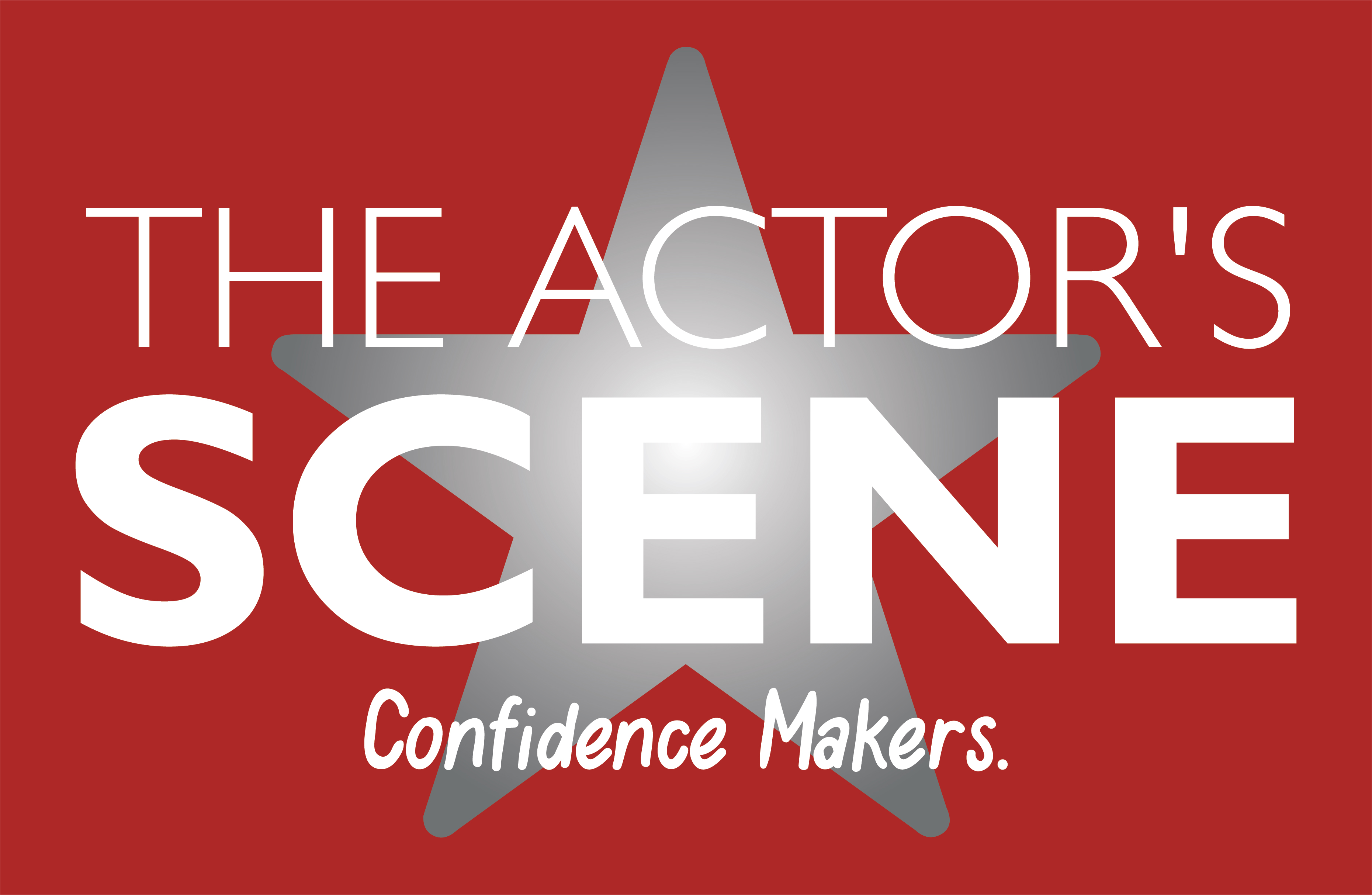 The Actor's Scene Logo