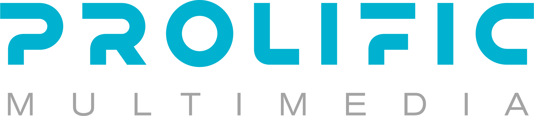 Prolific Multimedia Logo