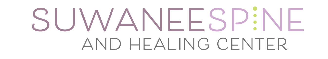 Suwanee Spine Healing Center Logo