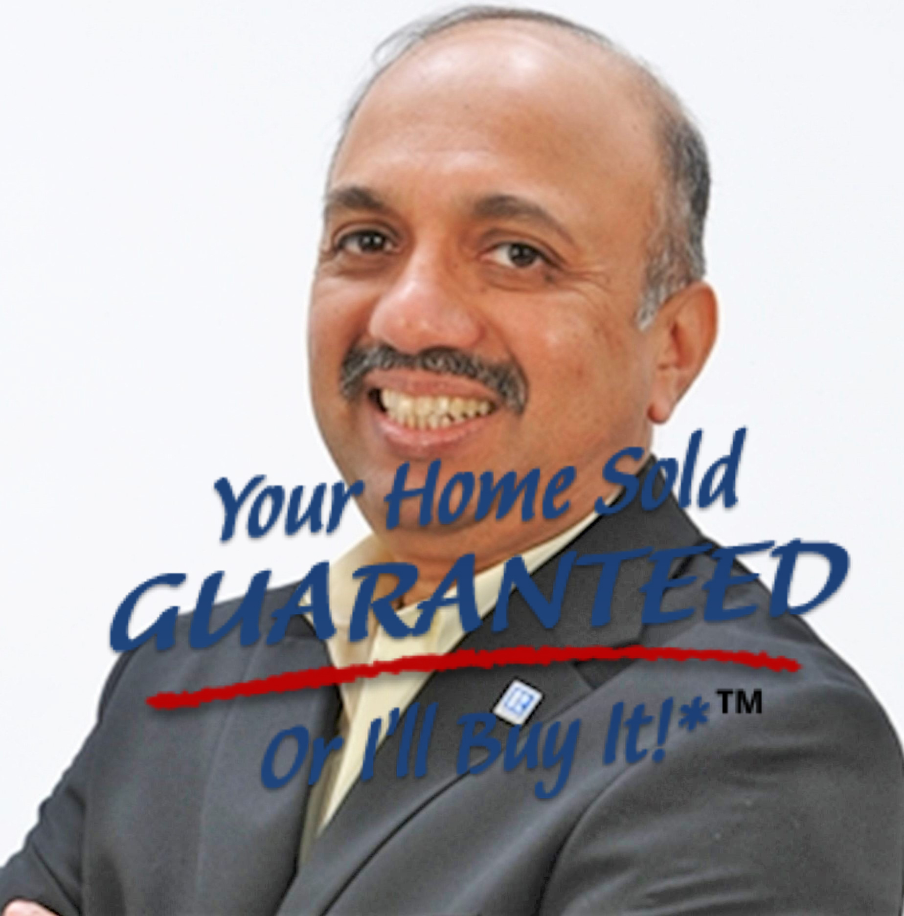 Your Home Sold Guaranteed Realty, LLC. Logo