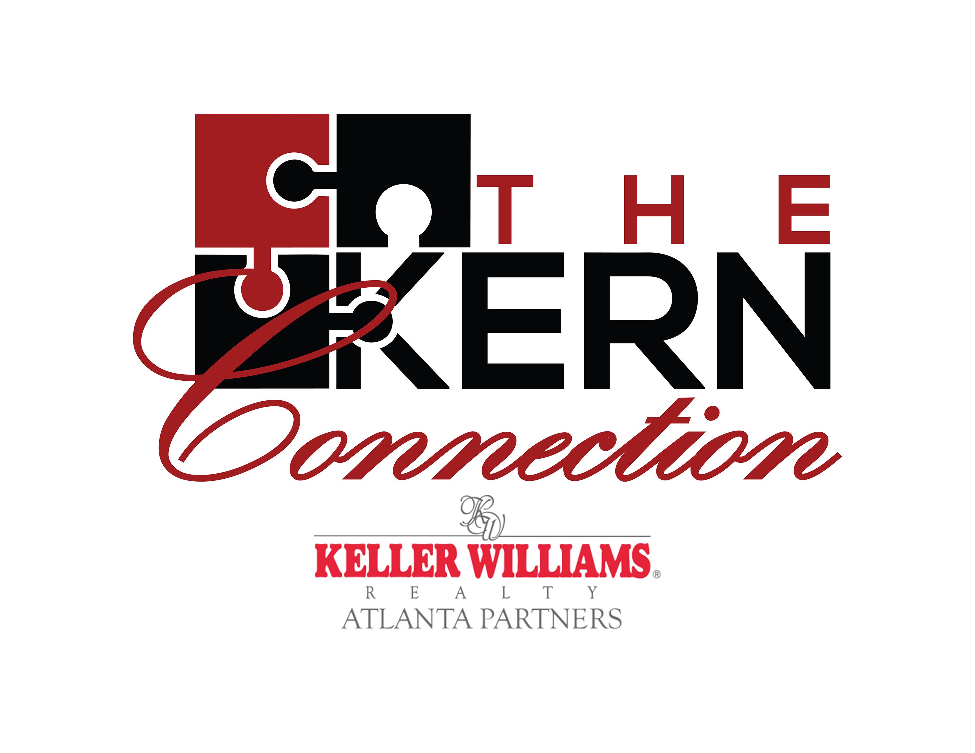 Kern Connection/Keller Williams Realty, Atlanta Partners, Sugarloaf Logo