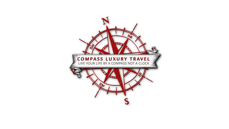 Compass Luxury Travel LLC Logo