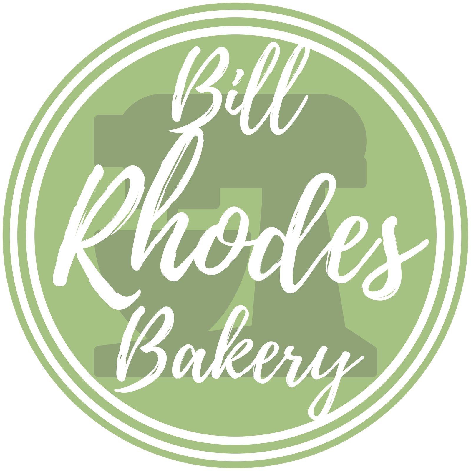 Bill Rhodes Bakery Logo