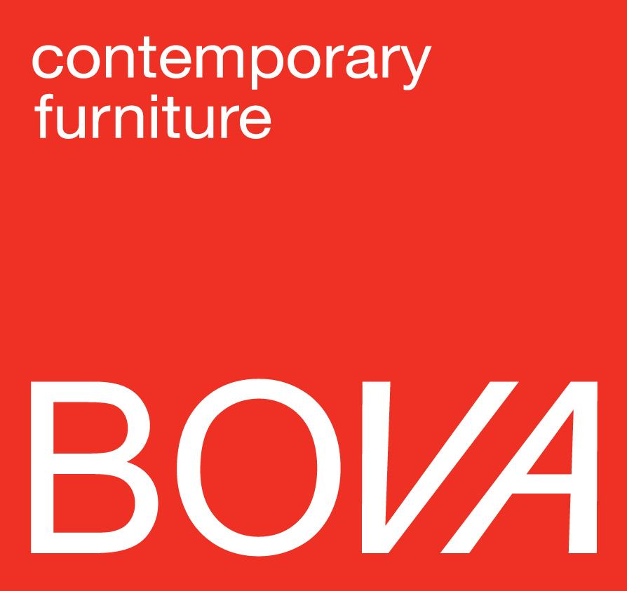 BOVA CONTEMPORARY FURNITURE Logo