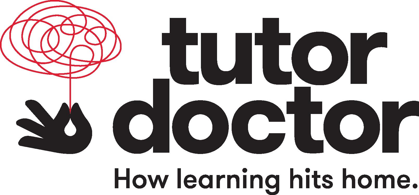 Tutor Doctor Buford Logo