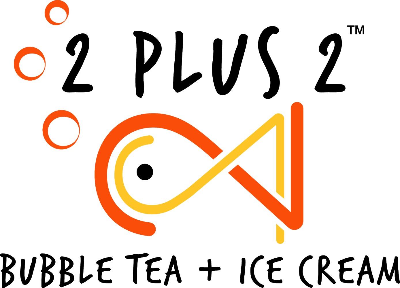 2Plus2  Logo