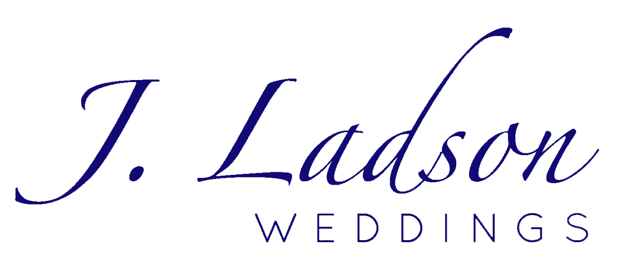 J. Ladson Weddings Logo