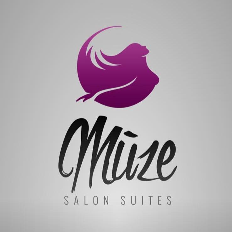 Muze salon suites  Logo