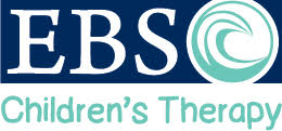 EBS Children's Therapy - GA  Logo