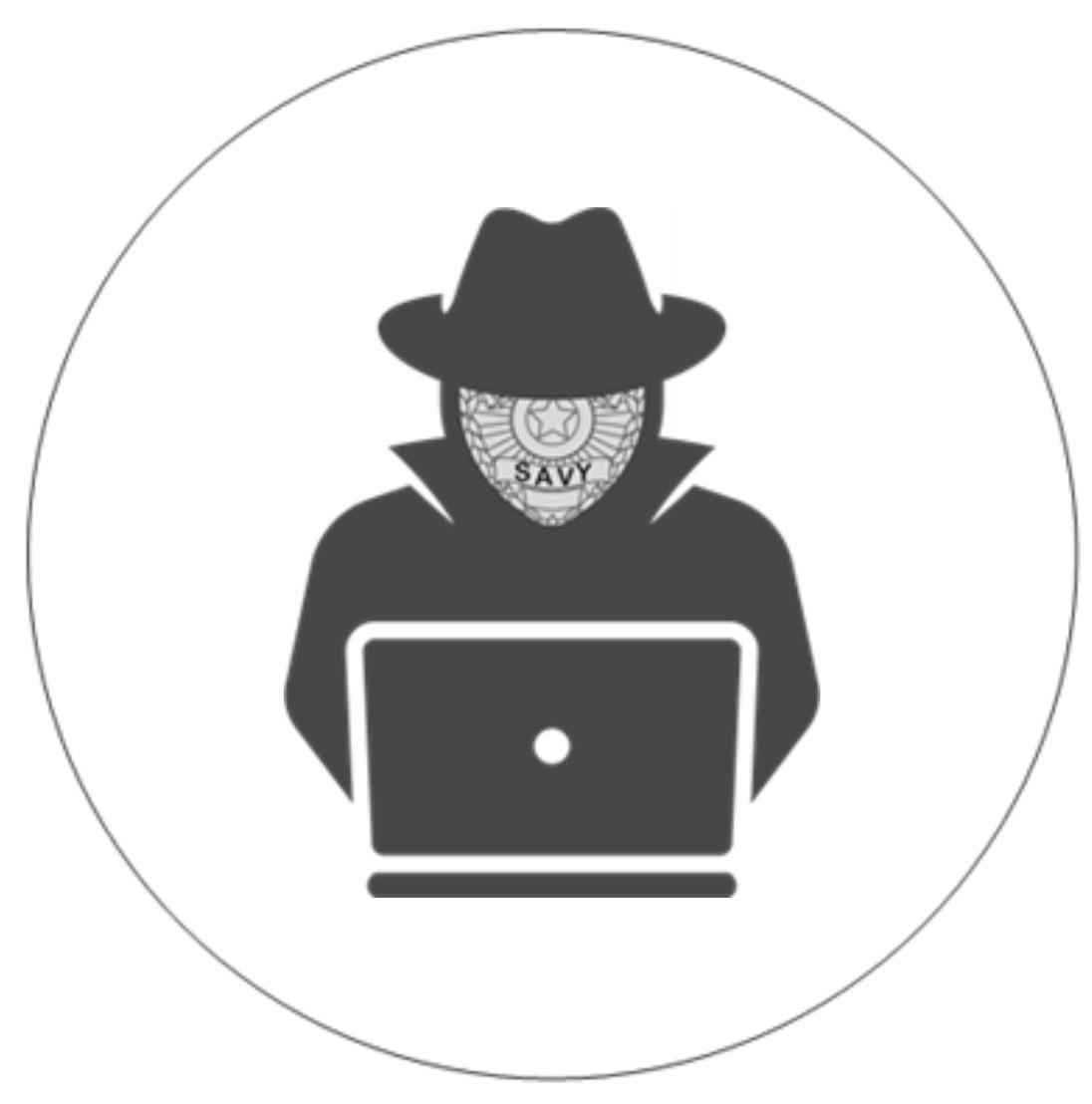 Savy Investigations & Security, Inc. Logo