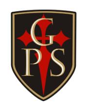 Gerard Preparatory School Logo