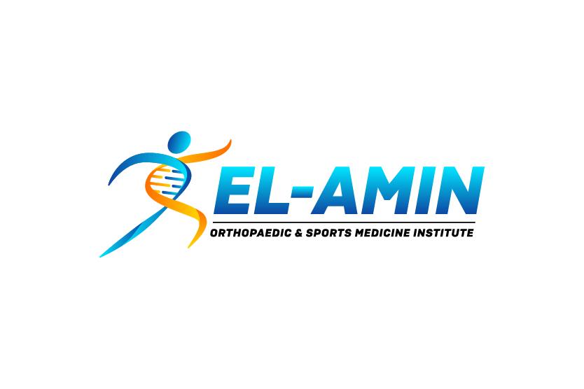 El-Amin Orthopaedic & Sports Medicine Institute Logo