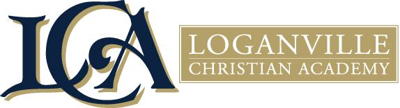 Loganville Christian Acadmey Logo