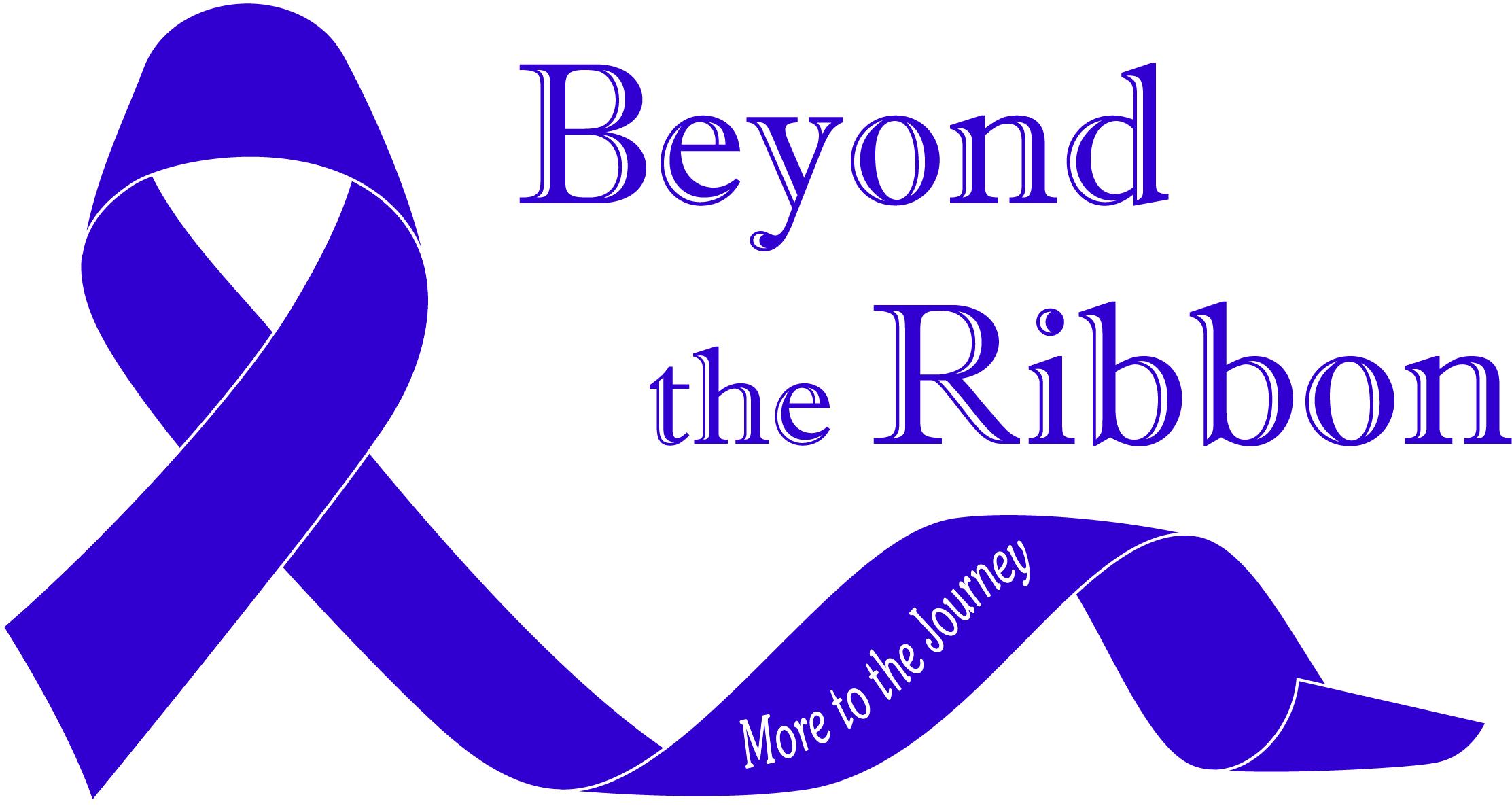Beyond the Ribbon Logo
