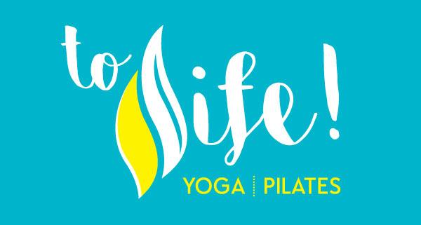 ToLife! Yoga and Pilates Logo