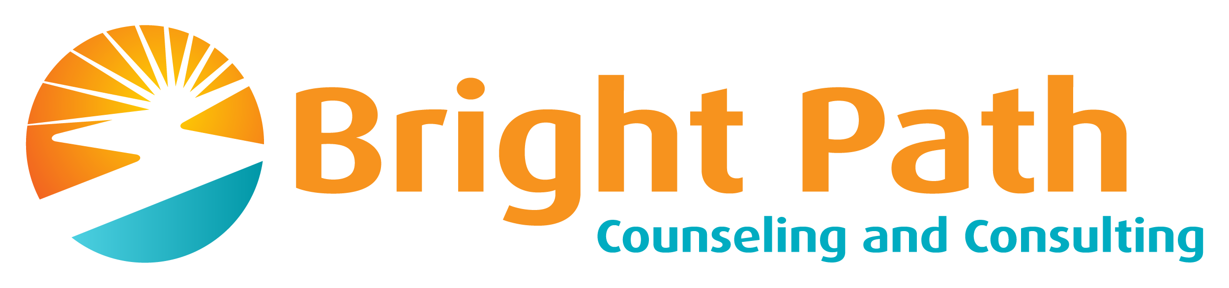 Bright Path Counseling and Consulting Logo