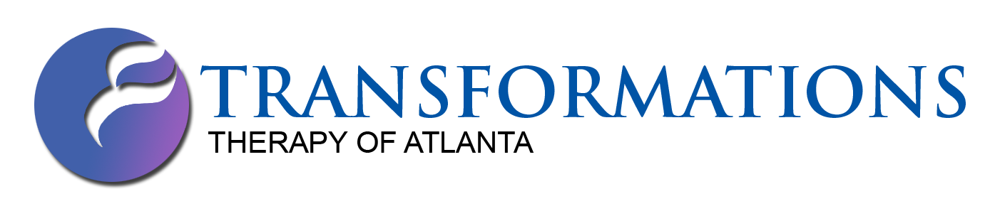 Transformations Therapy of Atlanta Logo