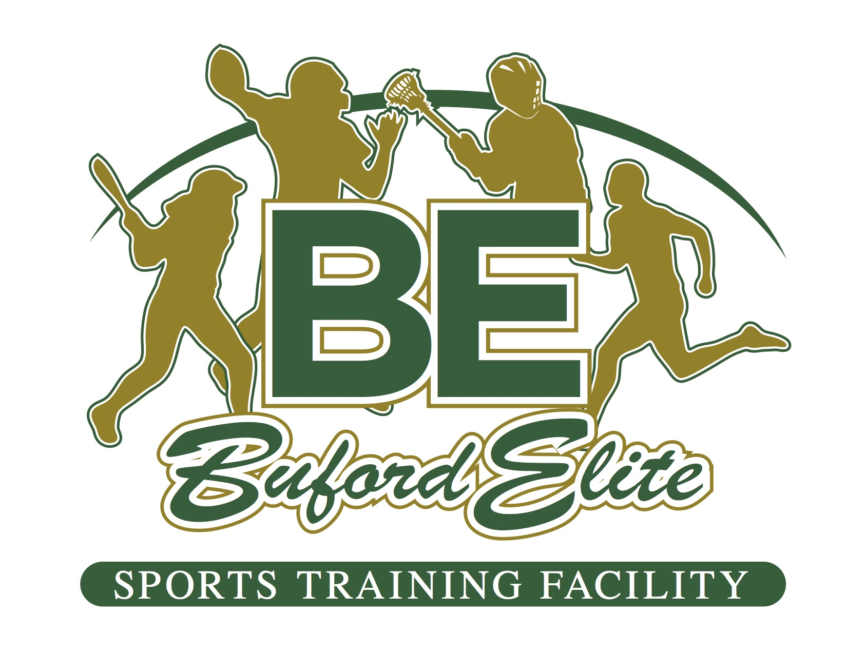 Buford Elite Sports Training Logo