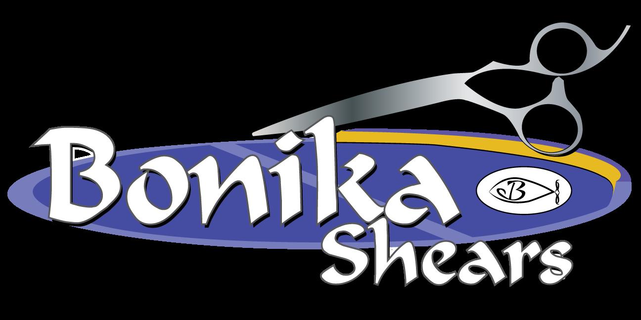Bonika Shears Logo