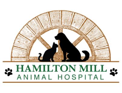 Hamilton Mill Animal Hospital Logo