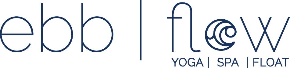 EBB | FLOW Yoga  Logo