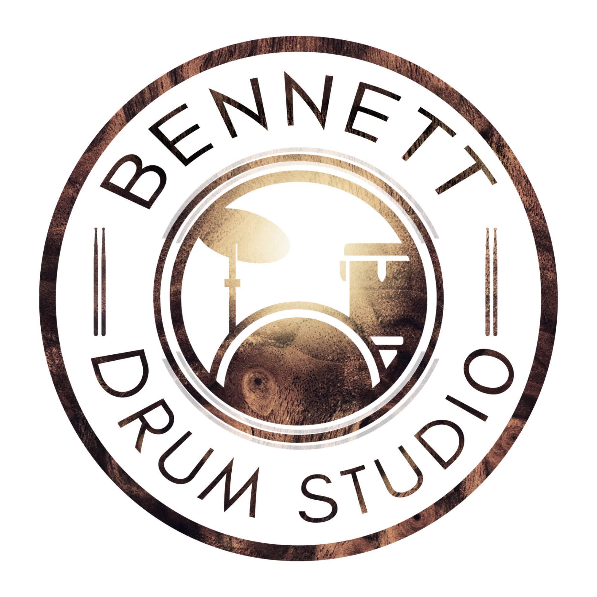 Bennett Drum Studio Logo