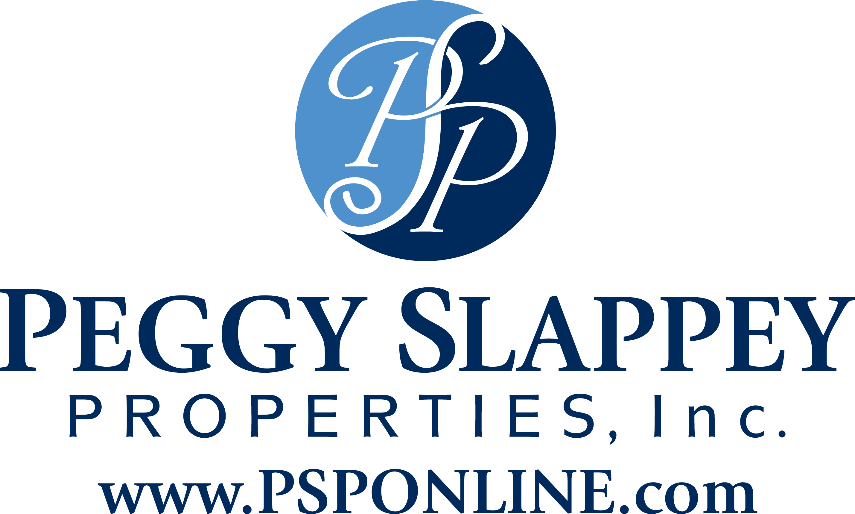 Peggy Slappey Properties Logo