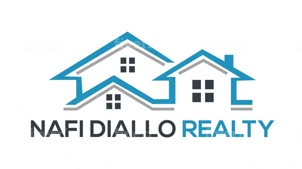NAFI DIALLO REALTY Logo