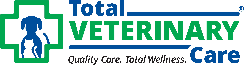 Total Veterinary Care Logo