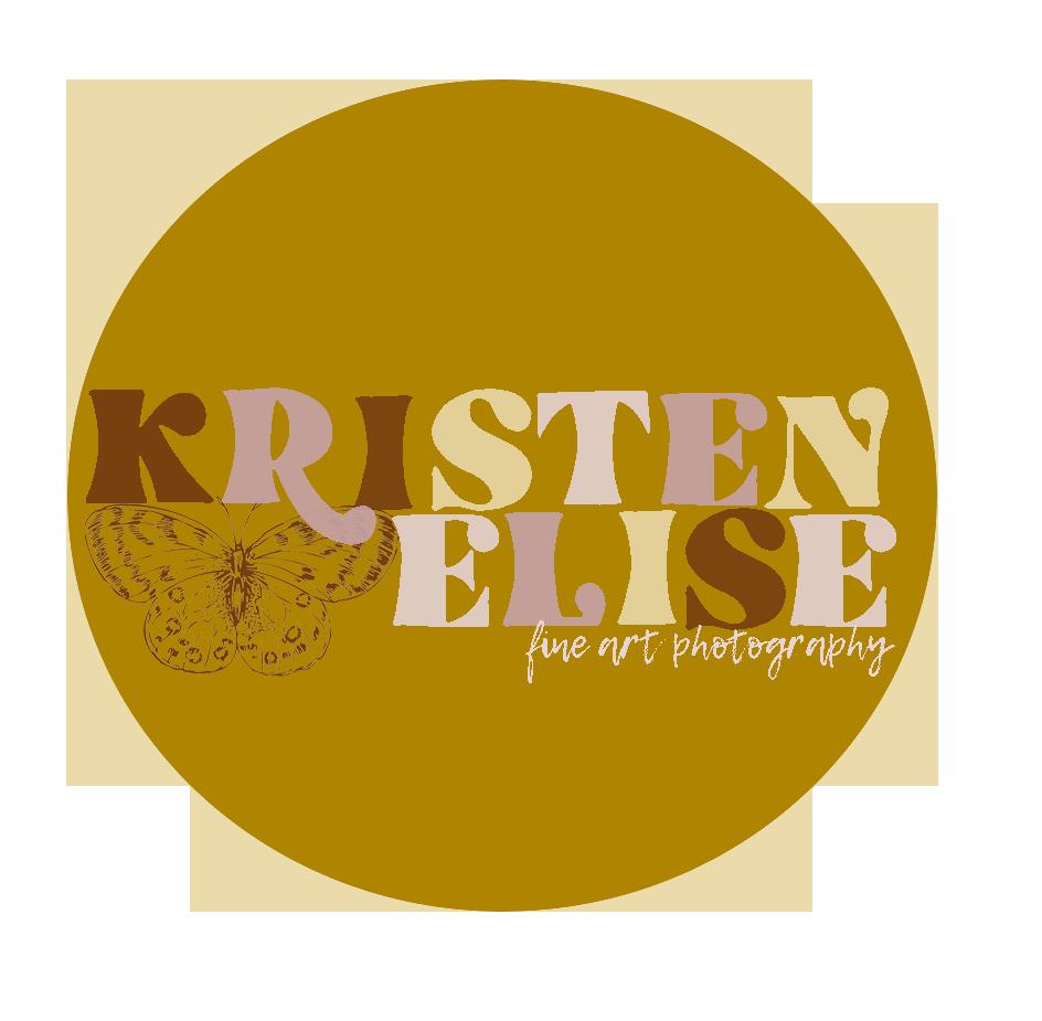 Kristen Elise Fine Art Photography LLC Logo