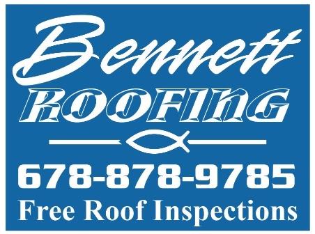 Bennett Roofing Logo