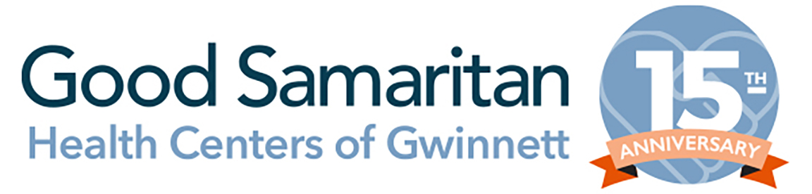 Good Samaritan Health Centers of Gwinnett Logo