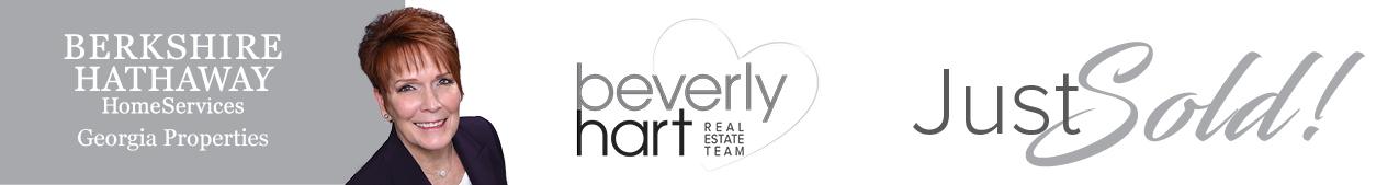 Beverly Hart, Berkshire Hathaway HomeServices Georgia Properties Logo